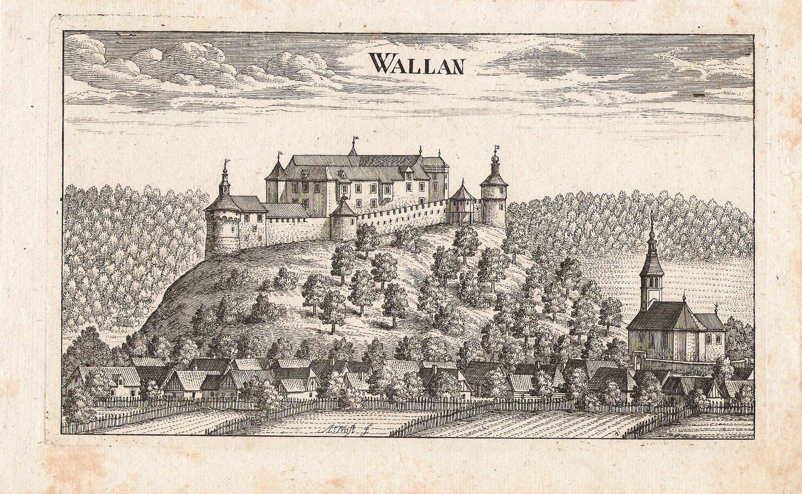 750 let prve posredne omembe Velenjskega gradu