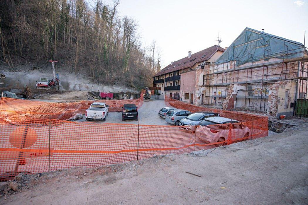 Izvedba CTN projekta Stari trg 11 poteka po predvidenem planu