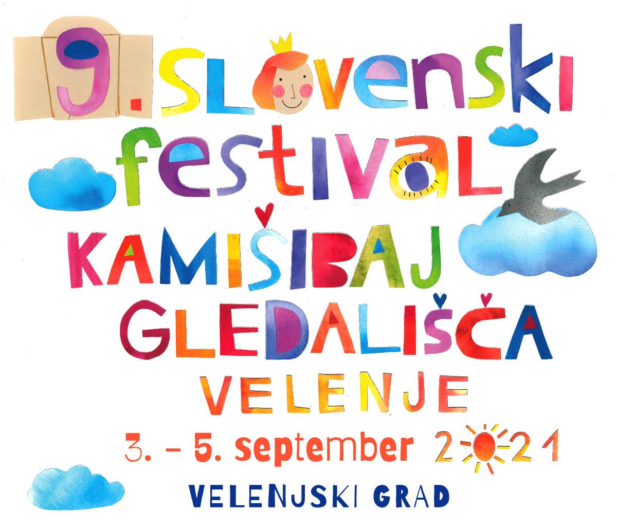 Fotografska razstava »Mladost ni norost« in 9. slovenski festival kamišibaj gledališča
