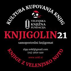 KNJIGOLIN21 - logo